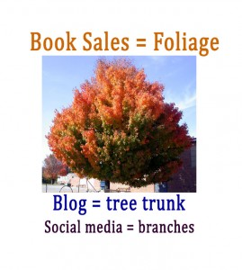 cultivate your readership with your blog