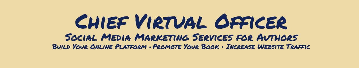 Social Media Marketing Services for Authors