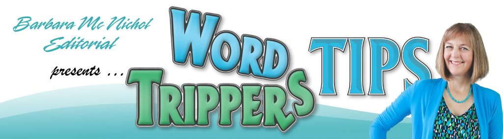 Barbara McNichols Wordtrippers